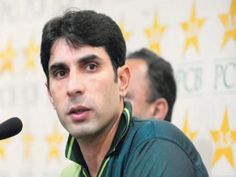 Misbah to lead Pakistan in Asia Cup