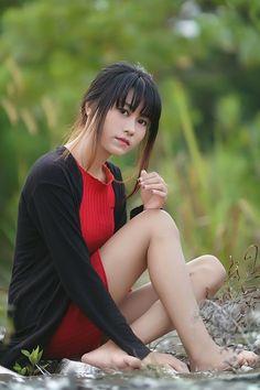 Woman, Women, Girl, Model, Indonesian Women, Gorgeous