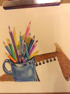 Pencils My Arts, Pencil, Friends, Amigos, Boyfriends, True Friends