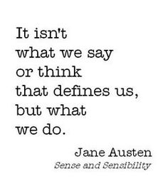 jane austin bookish