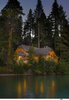 Lake House ....love this