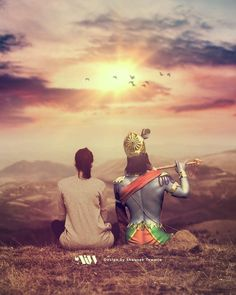 """""""Krishna – Lord of Love"""" Who can describe the glory of Lord Krishna, Lord of the yogis and the soul of the universe? Lord Krishna was the… Lord Krishna Images, Radha Krishna Pictures, Radha Krishna Photo, Krishna Photos, Krishna Art, Krishna Leela, Jai Shree Krishna, Cute Krishna, Radhe Krishna"""