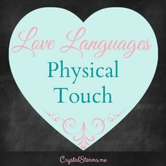 """The 5 Love Languages"""" by Dr. Gary Chapman. Dr. Chapman asserts there are five…"""