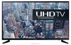 Samsung UE40JU6000U телевизор  — 35501 руб. —  Samsung UE40JU6000 – новое поколение популярной серии телевизоров с UHD-экраном. Данная модель в своей основе имеет продвинутую 40-дюймовую матрицу, которая поддерживает большое количество технологий, призванных сделать изображение наиболее качественным и реалистичным. Благодаря широкому формату экрана и тонким рамкам достигается максимальный эффект присутствия, а картинка приобретает максимально насыщенные и яркие краски. Высокое разрешение и…
