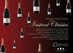 Hai scelto i vini pugliesi per Capodanno?  #Carvinea