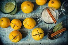 Ukiś sobie cytrynę!