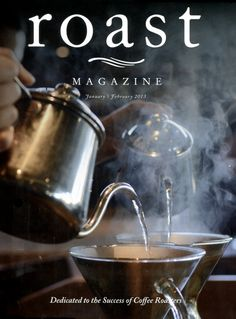 roast magazine - cover1