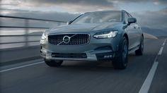 Volvo's epic campaign for their new Cross Country, shot in the incredible beauty of Scotland. Client: Redwood Brand: Volvo Director: Martin Swift Service Production and Locations: LS Productions Drone Filming: LA Media Drone Filming, Volvo Cars, Shooting Brake, G Wagon, China, Cross Country, Scandinavian Design, The Incredibles, Explore
