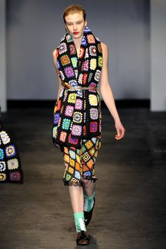House of Holland Fall 2011 RTW
