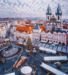 🌍Prague, Czech Republic🇨🇿 Follow: @livingeurope Use #livingeurope to get featured ✨ ━━━━━━━━━━━━━ 📸 by @hobopeeba ━━━━━━━━━━━━━ #europedestinations #eurotrip #destinationeurope #traveleurope  #visiteurope #exploreeurope #aroundeurope #europetrip #eurotravel #europetravel #bestdestinations #worldplaces #traveleurope #traveltheworld #travelbug #traveladdict #explorer #europe #vacations