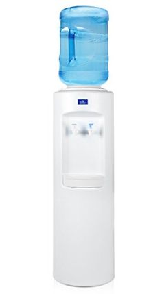 Kitchen Cabinets Ideas | Brio CL505 Cook and Cold Top Load Water Dispenser Cooler  Essential Series *** Click on the image for additional details. Note:It is Affiliate Link to Amazon.