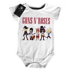 50178e430 Roupas de rock para bebês e crianças  Guia de compra