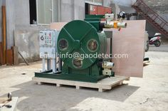industrial squeeze pump oilbase mud used with good performance