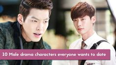 K-Drama Feature: 10 Male drama characters everyone wants to date | http://www.allkpop.com/article/2015/01/k-drama-feature-10-male-drama-characters-everyone-wants-to-date