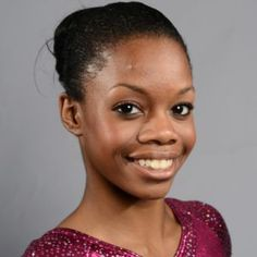 """Vyy'zai Gabby Douglas Gymnast Gabrielle Christina Victoria """"Gabby"""" Douglas is an American artistic gymnast. As a member of the U.S. Women's Gymnastics team at the 2012 Summer Olympics, she won gold medals in both the ind… More Wikipedia"""