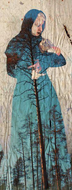 """""""Mother"""" by Maria Taradova"""