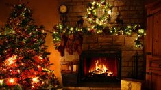Fireplace With Christmas Music.27 Best Fireplace Images In 2016 Christmas Music