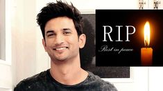 Sushant Singh Rajput - (21 January 1986 - 14 June 2020) was an Indian film and television actor, dancer, television personality,an entrepreneur and a philanthropist. Rajput started his career with television serials. His debut show was Star Plus romantic drama Kis Desh Mein Hai Meraa Dil (2008), followed by an award-winning performance in Zee TV popular soap opera Pavitra Rishta   IMAGES, GIF, ANIMATED GIF, WALLPAPER, STICKER FOR WHATSAPP & FACEBOOK