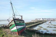 La Baie de Somme est nichée sur le littoral dans la région de la Picardie, membre du club des plus belles baies du monde... Tout un programme avec Bontourism®, Tout l'Art du Voyage