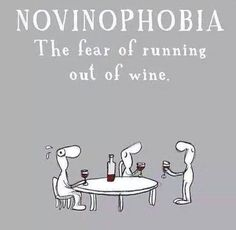 I sometimes suffer from this affliction on the weekends