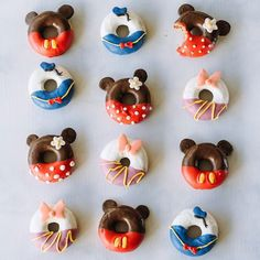 14 Disney Treats That Are *Almost* Too Cute to Eat
