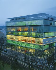 designer regal sendai crystal toyo ito, 477 best toyoo itō images on pinterest | architects, barcelona and, Möbel ideen