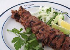 Cooking: Bihari Kabab