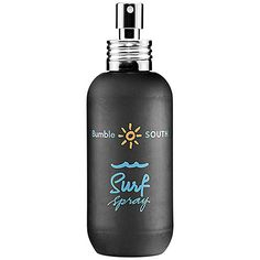 Surf Spray is the only product that can give my pin straight hair gorgeous texture. #Sephora #SephoraItLists —Teresa L., Digital Marketing Intern