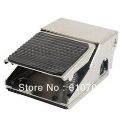 """21.95$  Watch here - http://alic07.shopchina.info/go.php?t=769368088 - """"Pneumatic FV-320 BSPP Threaded 1/4"""""""" Threaded Foot Pedal Operated Air Control Valve Switch 2 Position 3 Way  High Performance"""" 21.95$ #buyininternet"""