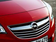 Минивэн Опель Мерива 2014 / Opel Meriva 2014
