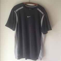 Men's Nike shirt Men's perforated shirt. Light and airy. Good condition Nike Tops Tees - Short Sleeve