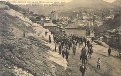 Serbian Army - Balkan War 1912