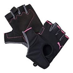 Puma Gym Gloves #gloves #covetme #puma #gym #exercise #bodypump #weights #lifting #exercise