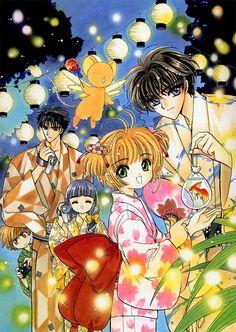 Ola Minna!!   Hoje é niver da nossa Grande heroína Sakura!!!!!!  Parabéns Sakura e que seu niver nos traga muita noticia boa!!!!!!      Mais...