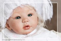 Reborn Baby Doll - looks like Ella