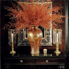 Ralph Lauren Home #La_Boheme Collection 12 - Sideboard