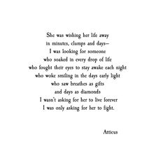U0027Early Lightu0027 @Atticuspoetry #Atticuspoetry #atticus #poetry #life #light  #gift #diamond #forever #love #instagood. U0027