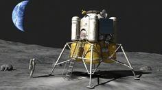 Así es el nuevo módulo que Rusia está desarrollando para llevar cosmonautas a la Luna