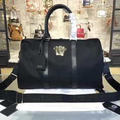 0a86265276 170 Best Versace images in 2016 | Versace designer, Versace handbags ...