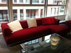 Sofa Solo B Italia