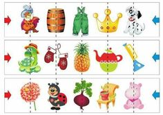 Kartynky Preschool Learning, Riddles, Speech Therapy, Puzzles, Worksheets, Math, Kids, Gnomes, Facebook