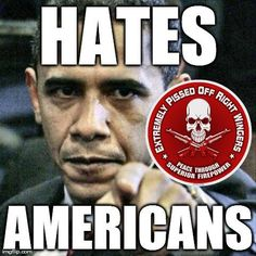 Poisonous Obama - the biggest enemy of America. obama is the Biggest waste of a human there ever is!!! He should be removed from office no matter how!!!