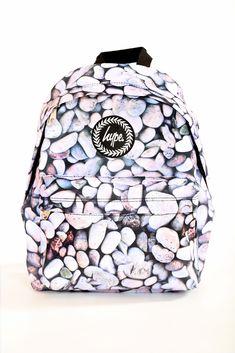 HYPE pebble backpack