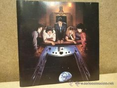 WINGS (PAUL McCARTNEY) - BACK TO THE EGG - CD - PARLOPHONE - UK - 17 TEMAS. CALIDAD LUJO.