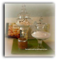 Kitchen Counter Top Accessories