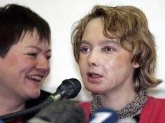 Woman who received world's first face transplant dies at 49