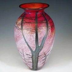 Kuivato Glass Gallery - RICK SATAVA - Sedona Art Galleries