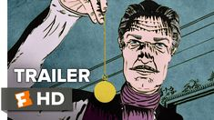 Extraordinary Tales Official Trailer1 (2015) - Christopher Lee, Guillerm... Julian Sands, Roger Corman, Allan Poe, Dvd Blu Ray, Official Trailer, Movie Trailers, Indie, Joker, Animation