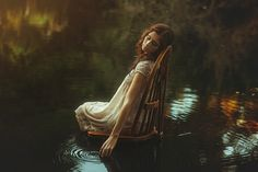 Marlaina by TJ Drysdale on 500px