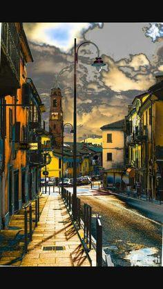 Fossano, Italy